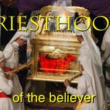 "Priesthood of the Believer Part 6 ""Moving into the Holy Place"" - Audio"