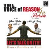 Voice of Reason E9 w Samuel Fields