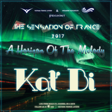 KATBI Live @ Melody Of Love stage - TSOT 2017 - A Horizon Of The Melody
