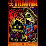 LIVE: TRAUMA 2015 @ The Bluestone (Columbus, OH) 2015-10-31
