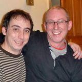 Tony Thornborough and Dusty Moonan on Salford City Radio (part one)