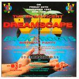 ESP 1993 Dreamscape VII SLIPMATT @ Sanctuary MK