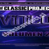 NICOLAS ESCOBAR - THE CLASSIC PROJECT VINILO VOL 2
