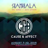 Cause & Affect •• SMF 2015 Mix Series 008
