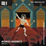 Midnite Madness - 11th December 2018
