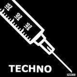 techno session #3 150 bpm hardcore