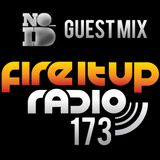 FIUR173 / NO_ID Guest Mix / Fire It Up 173