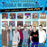 EDM 7 Megamix. By Various Artist