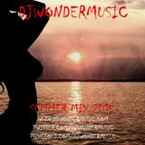 DjwonderMusic Mix Summer 2015