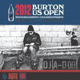A-Dog x Burton U.S. Open 'Mash-Down'