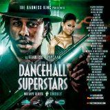 Dj Fearless - Popcaan  (Dancehall Superstars Mixtape Series)(Mix)(October, 2015)