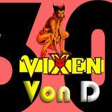 Vixen Von D