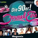 Formel Eins - Die 90er (Black Music Megamix by DJ Shorty)