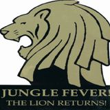 DJ Hype - Jungle Fever 'The Lion Returns' - 6th May 1994
