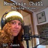 Mountain Chill Morning Drive (2017-01-25)