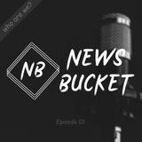 Introducing: News Bucket Sinhala Podcast