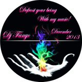 Defrost your being with my music! .. ( December 2013 ).(Exclusive Mix)