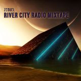 Magnetic Magazine Presents: Radio City Mixtape by Zebuel