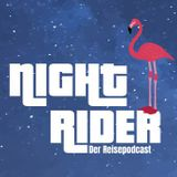 Night Rider Ep. 1 - In der Badewanne