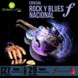 Fusionados Perú Especial Rock y Blues Nacional