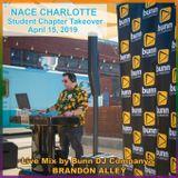 NACE Student Takeover Live Mix - DJ Brandon Alley
