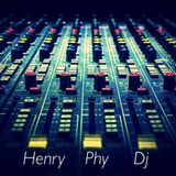 Henry Phy Dj  Vintage sound nightlife   anni 80