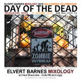 DAY OF THE DEAD Underground House (Halloween) October 2016 Mix