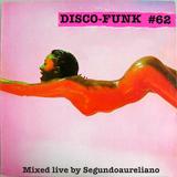Disco-Funk Vol. 62