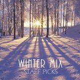 COLUMBUS WINTER MIX- STAFF PICKS