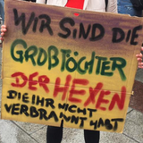 Slutwalk Munich 2018