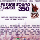 Future Sound Of Egypt 350 Contest - (Rafuss & Aquatic Simon)