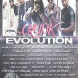 Crunk Evolution _ Dj Ali_G