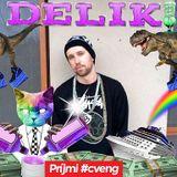 Príjmi cveng 06. 03. 2015 - host Delik