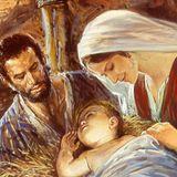 O Silêncio de José e Maria