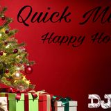 MERRY CHRISTMAS HOLDAY MIX