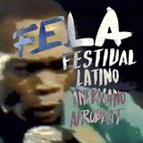 * Mixticall Ganjahcatt *  FELA: Festival Latinoamericano Afrobeat *