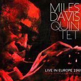 World of Jazz Podcast - Miles Davis 1969 - The Lost Quintet