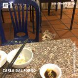Carla Dal Forno - 20th February 2018
