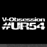 #UR54 // V-Obsession - URBANNOISE Radio 054 Pt2 [Jul.17,2014] on STROM:KRAFT Radio