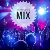 Sept.  House ,Tribal, Grooves mix 2018