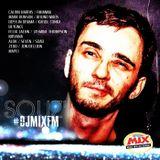 SOUZ' #DJMIXFM