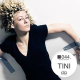 tINI - OHMcast #044 by OnlyHouseMusic.org