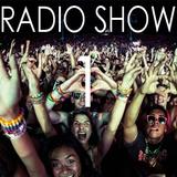 COUNTA - Radio Show #1