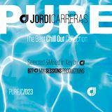 JORDI CARRERAS _Pure Chill Out 23