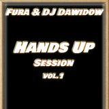 Fura&DJ Dawidow - Hands Up Session vol.1