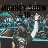 Sofy C.S live @ TOMORROW RIO   MONKEY SHOW #16