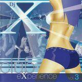 DJ X Club Experience 3