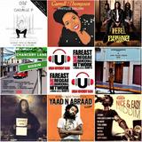Far East Reggae Dancehall Network on Urban Movement Radio March 16th