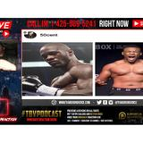 Facebook LIVE-Pacquiao vs Matthysse SET? 50 Cent Co-Signing Wilder vs Miller