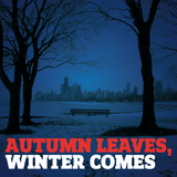 Autumn leaves, Winter comes